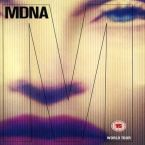 MDNA World Tour