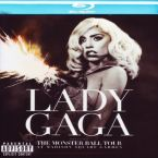 The Monster Ball Tour At Madison Square Garden [Blu-Ray]