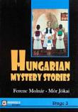 Hungarian Mystery Stories - Stage 3