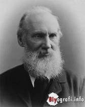 William Thompson Lord Kelvin